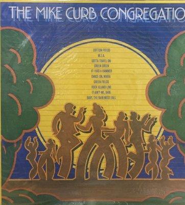 合友唱片 面交 自取 THE MIKE CURB CONGREGATION 黑膠唱片 LP