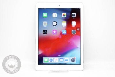 【青蘋果3C競標】APPLE IPAD AIR 1 16G 16GB WIFI 9.7吋 銀 #64289
