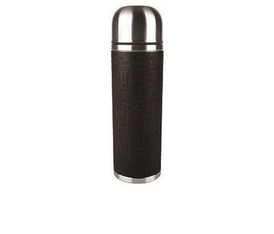 法國 Tefal特福 SENATOR不鏽鋼保溫瓶 1.0公升 沉靜黑