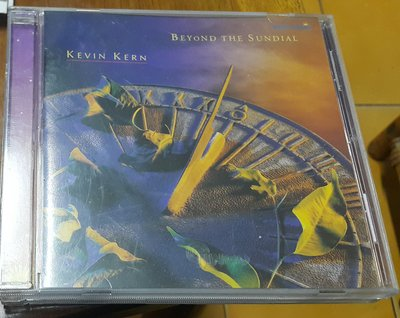 Kevin Kern_Beyond The Sundial~二手