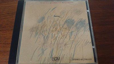 REJOICING PAT METHENY/CHARLIE HADEN &  罕見作品1984年經典ecm cd爵士發燒錄音盤寂靜以外最美聲音極罕見西德版