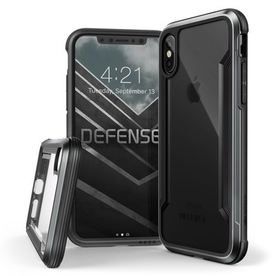 iPhone 8/8 plus/7/7 plus【X-doria 刀鋒系列】Defense Shield 防摔殼