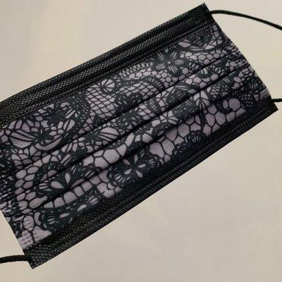 [韓娜]姐姐謝金燕款四片ㄧ組成人平面口罩ㄧ次性圖片二是起來類似的感圖ㄧ實品拍(搜尋🔍韓娜口罩)絕美中之絕版款等您來收藏衛生品