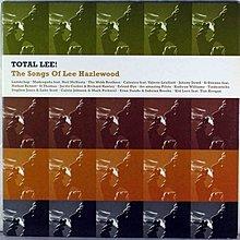 [狗肉貓]_ Various Artists  _Total Lee! The Songs of Lee Hazlewood _ LP