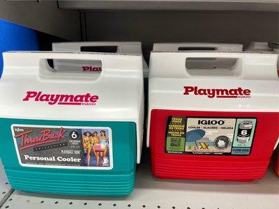 美國製 IGLOO playmate mini 冰桶 3L/個 2色可選