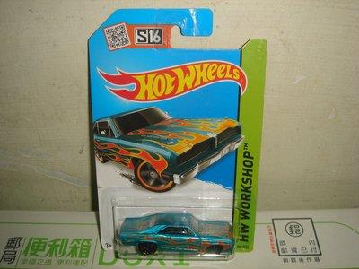 1美捷輪SIKU麥坤多美新風火輪1:64合金車74 BRAZILIAN DODGE CHARGER道奇肌肉車九一元起標