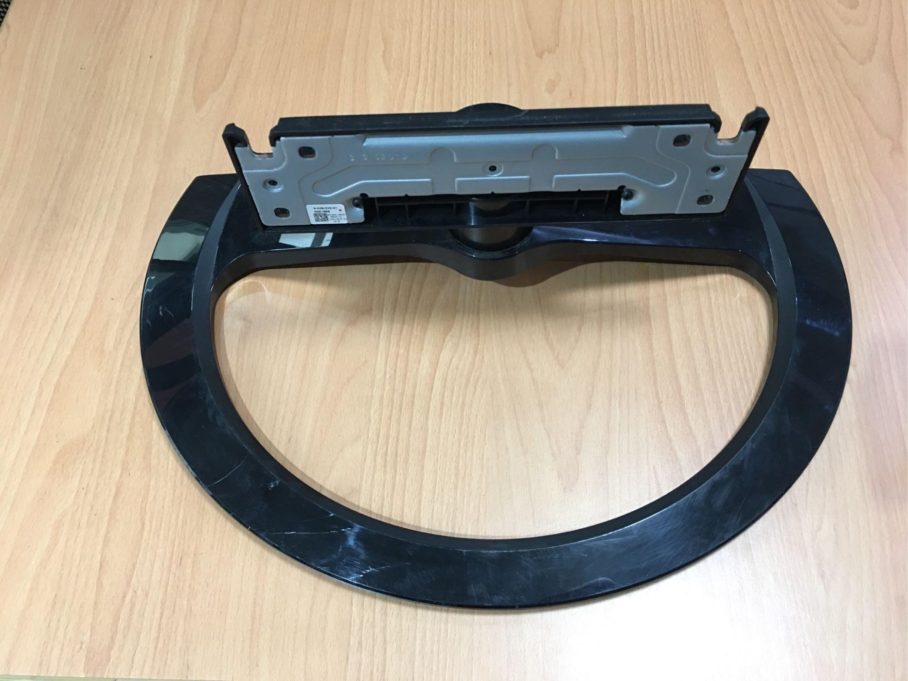 SONY 液晶電視 KDL-50W700A二手電視腳座 50型
