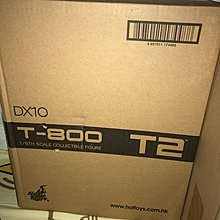 Hot Toys DX10 T-800