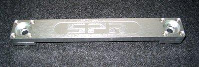 DJD19071212 SPR 底盤強化套件 福斯 VW GOLF4 97-04 中下結構桿