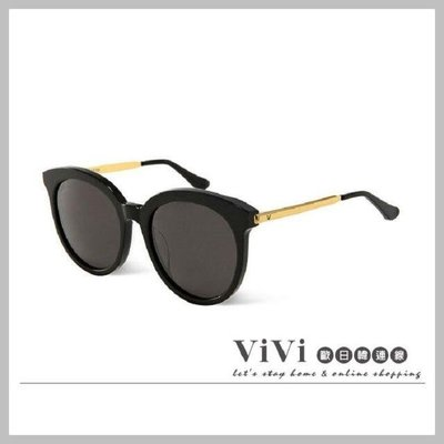 『Marc Jacobs旗艦店』韓國代購 GENTLE MONSTER LOVESOME 01 GOLD GM 100%全新正品