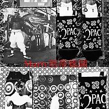 a8461663305483 Stance 傳奇嘻哈饒舌巨星Tupac BANDANA 中筒襪襪子NBA 街頭潮流EQT JORDAN