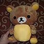 / / / 可愛娃娃/ / / ~ 中型14吋正版超可愛的懶懶熊...