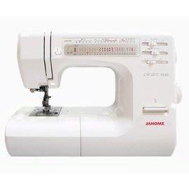 【優質服務品質保證】車樂美 JANOME 縫紉機 924S 全新公司貨 可議價『請看關於我,來電享有勁爆價』