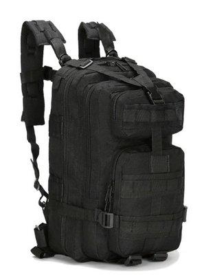 【EMS軍】3D雙肩戰術行軍背包