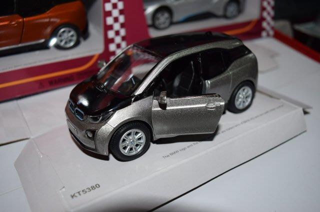 {車界模王} BMW I3 全新登場!!!!!!!!