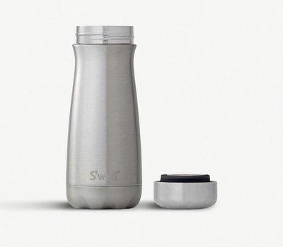 SWELL Silver lining traveller bottle 450ml(銀色)(預購)