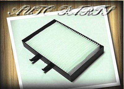 線上汽材 冷氣濾網/冷氣網 GRUNDER 2.4 04-