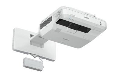 EPSON EB-1470Ui 超短焦雷射 多用途智慧超短焦互動投影機~高階商務款