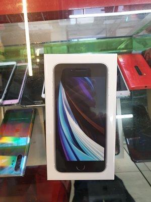 誠信3C☆最便宜 各色全新未拆 APPLE iphone SE2 SE 2代 64GB 只賣13000 也可用各式物品換