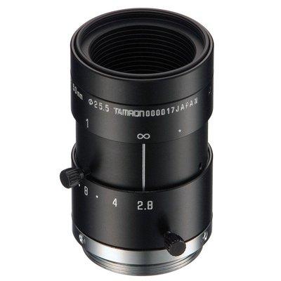 "TAMRON M118系列M118FM50 2MP 1/1.8"" 50mm f2.8"
