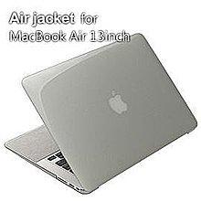 日本進口 2012年6月初發表機型適用 POWER SUPPORT Air jacket MacBook Air 13吋