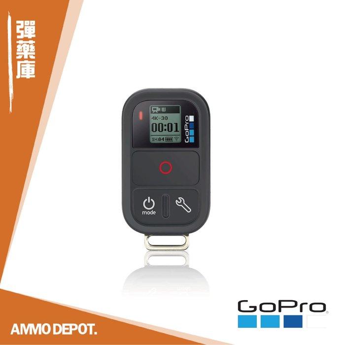 【AMMO DEPOT.】 GoPro Smart Remote 智能遙控器 ARMTE-002