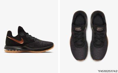 Nike Air Max Infuriate III Low AJ5898-009 AJ5898-008 男 兩色慢跑休閒男女鞋