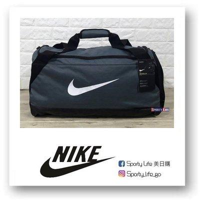 f61ecb471e28f2 SL美日購 Nike Brasilia 6 Medium Grip Duffle 行李袋旅行袋運動包健身 ...