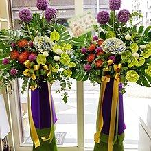 高架花籃C728/朵麗絲花苑~開幕、誌慶、迎賓、會議、生日、婚禮及喪葬等場合