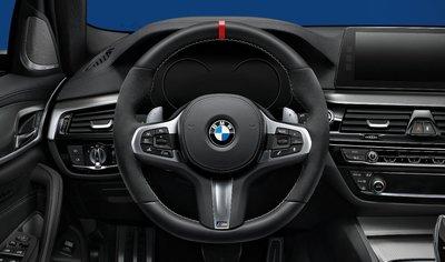 ✽顯閣商行✽BMW 德國原廠 M Performance G20/G21 麂皮方向盤 改裝 M340i Msport