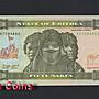 【Louis Coins】B848-ERITREA-2011厄利垂亞紙幣,50 Nakfa