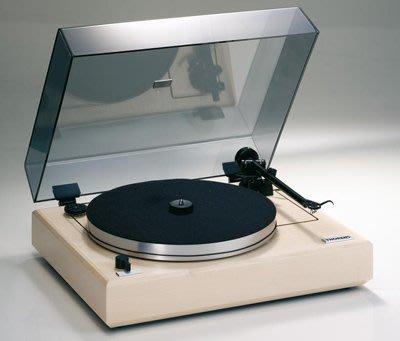 《南港-傑威爾音響》德國老牌 THORENS TD 350 黑膠唱盤