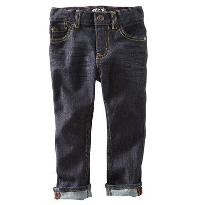 【Julia Shop 全新現貨】Oshkosh大男童Skinny Jeans-True牛仔褲 / 8R ( 8T )