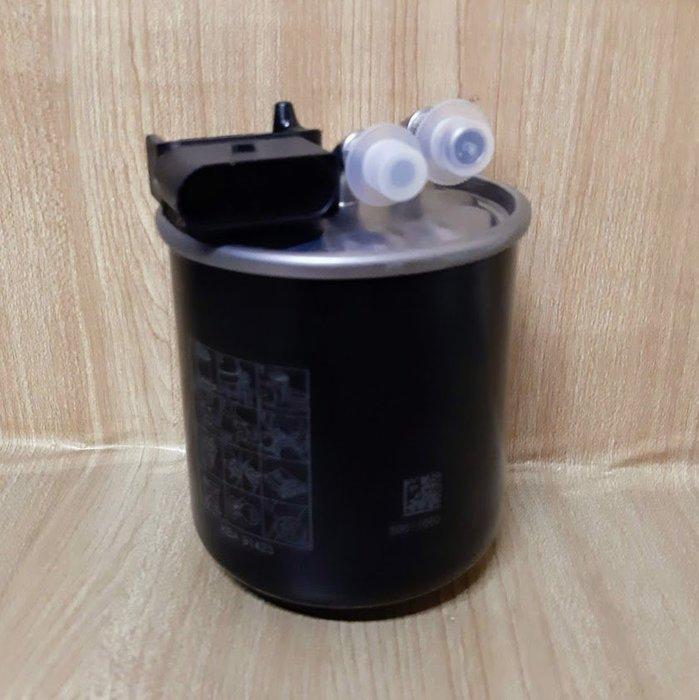 (C+西加小站) BENZ VITO Viano  W447 116CDI W639 2.0CDI柴油燃油濾清器 柴油芯