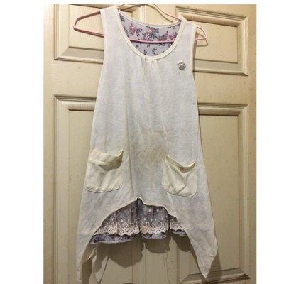 棉衫、無袖衣、造型上衣、棉恤、上衣、年輕T恤、少女上衣、女T、造型T恤、二手衣服、好看上衣、便宜衣服、漂亮衣服、美麗上衣