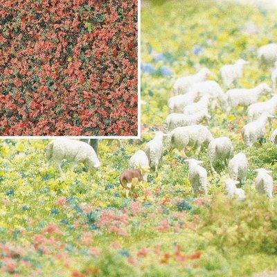 傑仲 博蘭 公司貨 BUSCH Foam Flock Flowers 7356