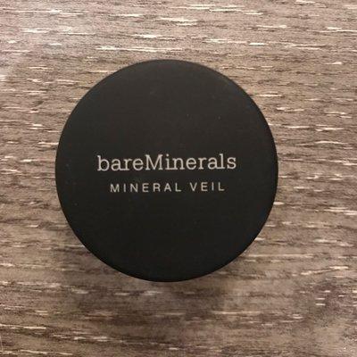 bareMinerals Mineral Veil Finishing Powder 礦物定妝粉 0.75g 旅行版