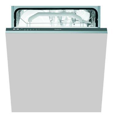 【路德廚衛】嘉儀 Ariston 義大利阿里斯頓 全嵌式洗碗機 LFT216 6種洗程選擇 歡迎來電詢問!