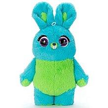 [全新]玩具總動員4- 兔崽子 Bunny 絨毛玩偶S,陪你睡覺度過童年的好夥伴?