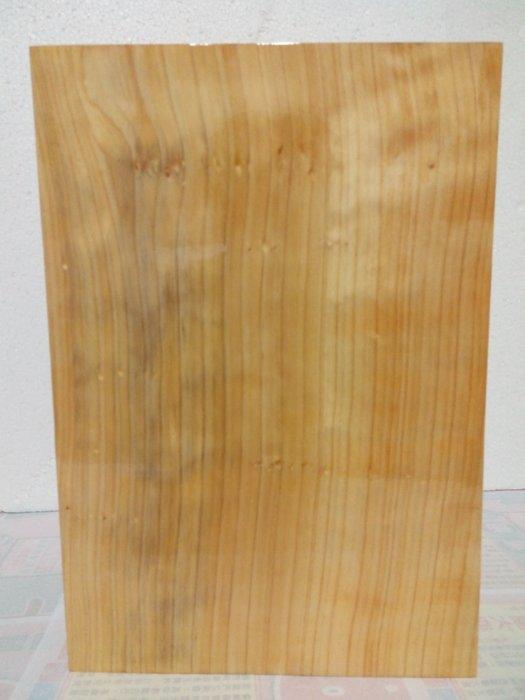 【九龍藝品】台灣黃檜木 ~ 折花黃金磚 ~ 帶釘仔 <2>HB-781