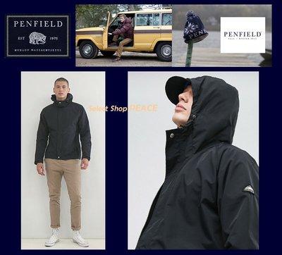 Penfield 美國【現貨↘打6.5折】M/L號 耐風雨 風衣 連帽 外套 BECKET