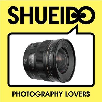 集英堂写真機【全國免運】【預購】CANON EF 20mm F2.8 USM 廣角定焦鏡 5D 7D 1D 適用 B