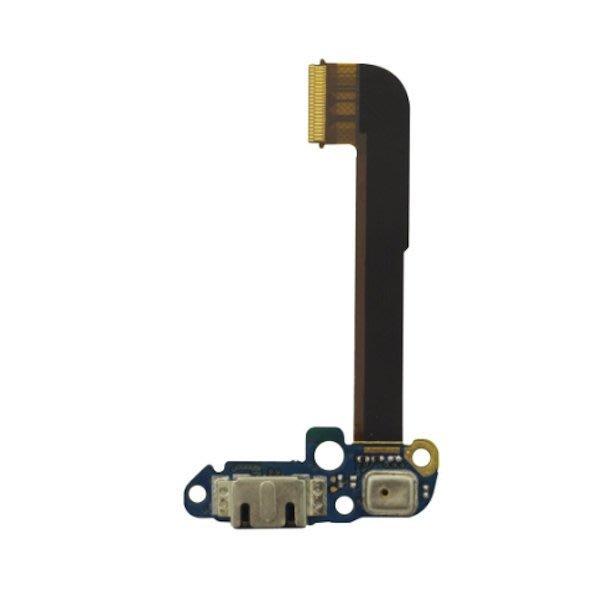 宇喆電訊 HTC One 801e M7 USB尾插排線 話筒 麥克風失靈 故障 無聲 對方聽不到聲音 換到好 現場維修