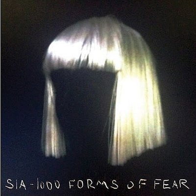 一千種恐懼(法國進口獨佔版) 1000 Forms Of Fear / 希雅 Sia---88875042262