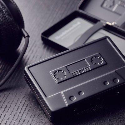 金屬烤漆造型名片盒/煙盒 錄音帶...