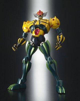 BANDAI 超合金魂 GX-42 鋼鐵神吉克