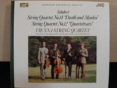 "Vienna at,Schubert-s.qt No.14""Death And Maiden""維也納四重奏團,演繹舒伯特第十四號""死與少女""弦樂四重奏,第十二號"