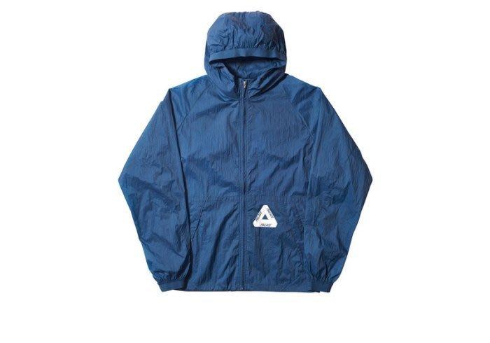 ☆AirRoom☆【現貨】2017SS Palace Zollar jacket 風衣 連帽外套 兩色 防風