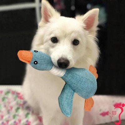 狗狗玩具泰迪小型犬金毛大狗幼犬大型犬小...