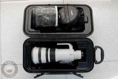 【高雄青蘋果】CANON EF 500MM F4 IS US鏡 二手鏡頭 望遠鏡頭#58993